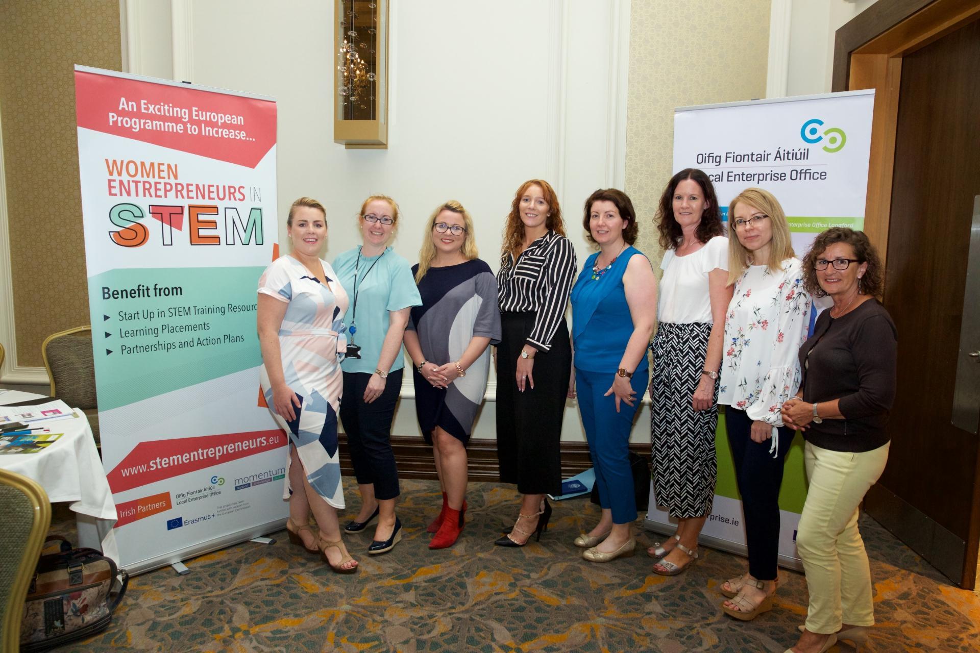 Enterprise Agencies in Westmeath - Local Enterprise Office