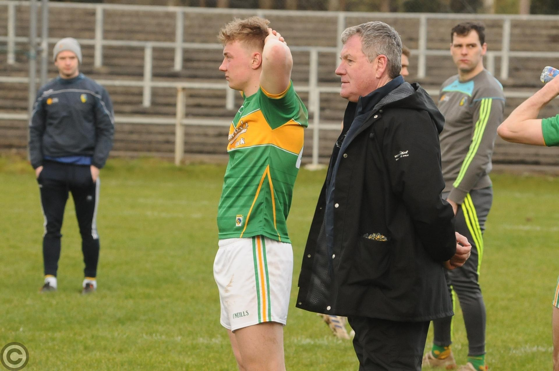 There could be a new millionaire in Offaly this week - Offaly