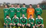 Boyle Celtic advance to last eight of FAI Junior Cup