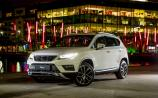SEAT sales continue to soar