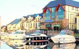 Entertainment and great food at the re-opened Leitrim Marina Hotel