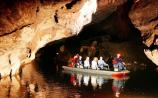 Marble Arch Caves extend opening hours for November