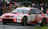 2020 Sligo Stages Rally has been postponed as a result of Covid-19