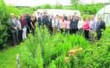 New Horticulture Course launched in Drumshanbo
