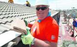 Carrick man returning to South Africa for Mellon Building Blitz