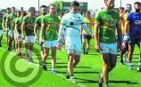 New year, new team for Leitrim as Donal seeks to banish 2017 defeat