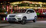 SEAT sales shoot up to their highest level since 2001