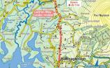 Planning sought for changes to Leitrim Way