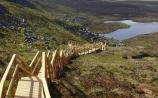 €1.1 million for conservation work at Cuilcagh Mountain