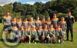 Dromahair children enjoy great fun at Kellogg's Leitrim GAA Cul Camps - GALLERY