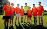 Great turnout for Kellogg's Leitrim GAA Cul Camp in Aughavas - GALLERY