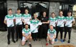 Beirne's Bar & Restaurant sponsor new training gear for Mohill GAA