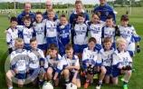 """""""A Victory Voyage"""" - an ode to Carrick-on-Shannon U10 Community Games glory"""