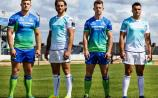 Connacht launch two new away jerseys