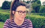 A thank you from the family of inspirational Niamh Flanagan