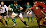 Connacht announce signing of prop Denis Coulson