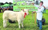 Significant funding allocated to agricultural shows