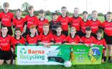 Fenagh St. Caillin's power to U13 Championship crown - GALLERY