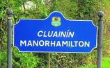 New bollards affecting business in Manorhamilton