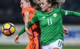 Ireland secure historic draw away to European champions