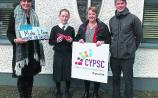 "Kinlough winner in ""Make One Change"" Campaign"