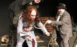 Wait No More! - the Corn Mill Theatre, Carrigallen presents Samuel Beckett's 'Waiting For Godot'