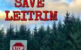 Save Leitrim group is organising a peaceful protest in Claremorris this Wednesday