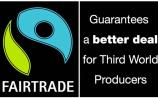 Fairtrade Fortnight 2018 in Carrick-on-Shannon