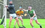 Fermanagh threatened shock but Zak Moradi goal seals vital win for leitrim