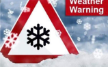 Leitrim braces itself for arrival of blizzard conditions this afternoon