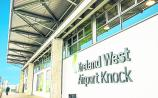 Impact of COVID-19 to have a devastating effect on regional Ireland as passenger numbers set to decline by 75% in 2020 at Ireland West Airport
