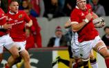Connacht secure signing of Robin Copeland from Munster
