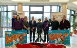 'Paddles Up' 2018 launched with Leitrim Sports Partnership