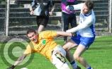 BREAKING: Waterford game refixed for Monday March 19