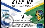 Mulligan calls for midweek halfway venue for refixed Waterford game