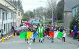 Family fun at this year's Drumshanbo Parade