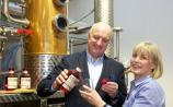 Local distiller PJ Rigney shortlisted for EY Entrepreneur of the Year Award