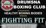 Get Fighting Fit with Drumsna Boxing Club