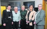 Coffee Morning by Carrick businesses for North West Hospice