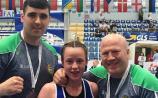 Brilliant Dearbhla claims Euro bronze for Leitrim