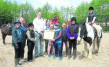 Special Olympics Club in Leitrim inducted into Hall of Fame
