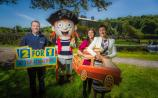 Local attractions included in Connacht Gold 2 for 1 vouchers