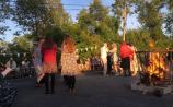 Midsummer celebrated with song and dance in Effrinagh as part of Creative Ireland's Cruinniú na nÓg