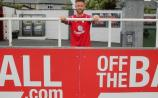 New Sligo Rovers signing Lee Lynch in line to feature against Bohs on Friday