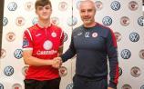 Watch   Niall Morahan makes Sligo Rovers debut as Cretaro wondergoal secures crucial win