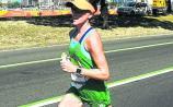 Watch | Leitrim's Breege Connolly gives her reaction following European Athletics marathon