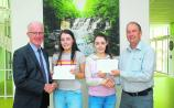 Leaving Cert results collected in Carrick, Mohill and Ballinamore