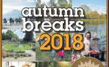Find the perfect Autumn getaway in Autumn Breaks 2018