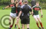 Fenagh brush aside Kiltubrid to advance to semi-fianls - GALLERY