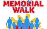 Who will you remember on Hospice Memorial Walk?